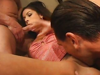 Dillon Day And Steve Holmes Fucks Lucy Lee