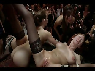 Fuck Humiliate Make Them Squirt On Public Pt2 JLTT