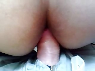 Young Amateur Girl Fuck First Time In The Ass