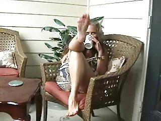 Mature Toes n Soles