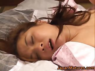 Mature nipponjin sexy has rug muncher part6