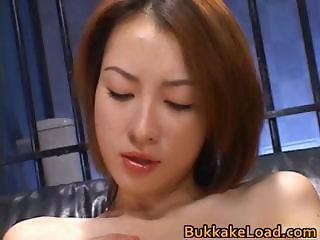 Exciting sexy Nene getting sweet good part3
