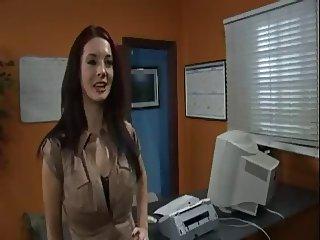 Fanshezca Valentine Office Lesbians